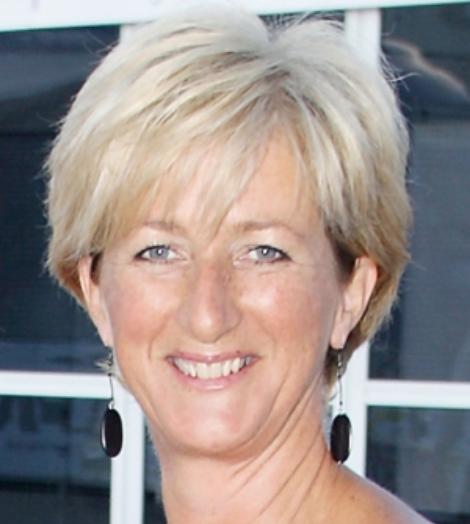 Mary Scott-Jackson