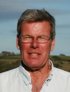 Nigel Sharp