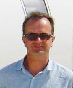 Nicholas Jeffery
